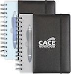 Executive Journal Notebooks